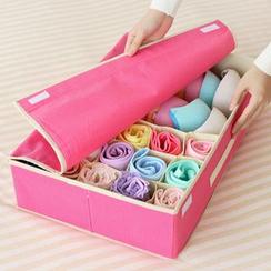 Lazy Corner - Underwear Organizer Box