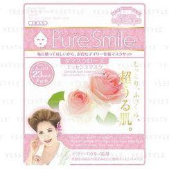 Sun Smile - Pure Smile Essence Mask (Dewi Sukarno) (Damask Rose)