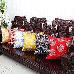 Sun East - Patterned  Cushion Cover