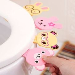 Homy Bazaar - Animal Toilet Seat Lifter