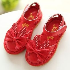 Luco - Kids Rabbit Ear Sandals