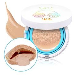 y.e.t - Can't C Cushion SPF50+ PA+++ (#23 Natural Beige)