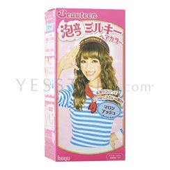 hoyu - Beauteen Bubble Hair Color #Marron Ash