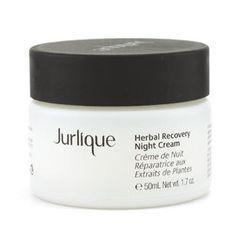 Jurlique - Herbal Recovery Night Cream