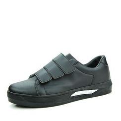 EnllerviiD - Velcro Sneakers