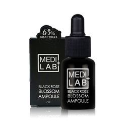 DAYCELL - MEDI LAB Black Rose Ampoule 7ml