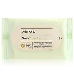 primera - Free & Free Tissue (10pack)
