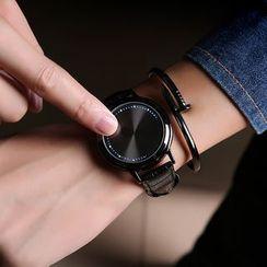 Cloud Forest - Bracelet Watch