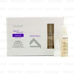 AlfaParf - Semi Di Lino Moisture Nutritive Essential Oil (For Dry Hair)
