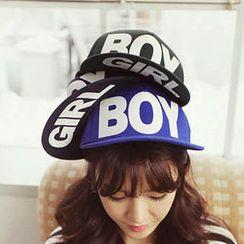 JVL - 印字棒球帽