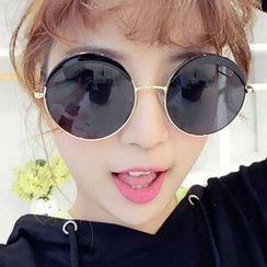 iLANURA - Round Sunglasses