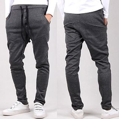 Fireon - Plain Sweatpants