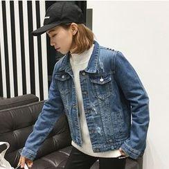 Shopherd - Denim Jacket