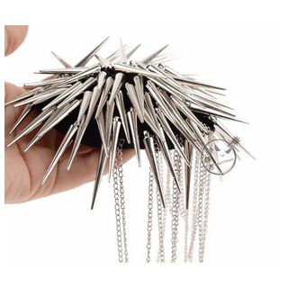Trend Cool - Spike Tassel Badge
