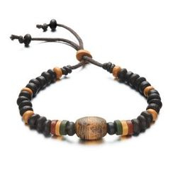 Tenri - Beaded Bracelet