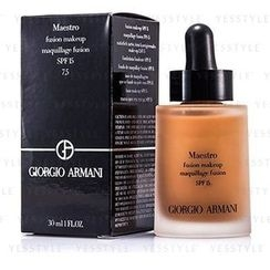 Giorgio Armani 乔治亚曼尼 - Maestro Fusion Make Up Foundation SPF 15 (#7.5)