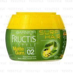 Garnier - Fructis Style Surf Hair Matte Gum