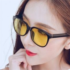 Lose Show - Square Sunglasses