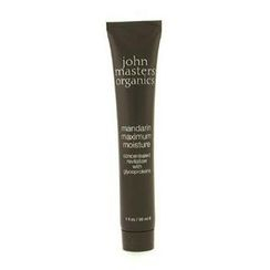 John Masters Organics - Mandarin Maximum Moisture (For Dry/ Mature Skin)