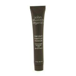 John Masters Organics - 柑橘滋潤乳(乾性或成熟肌膚)