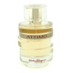Salvatore Ferragamo - Attimo Eau De Parfum Spray