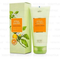 4711 - Acqua Colonia Mandarine and Cardamom Moisturizing Body Lotion