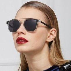 Sunny Eyewear - Square Sunglasses