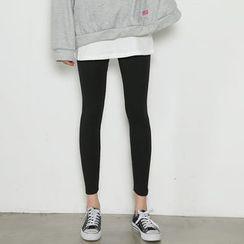 Envy Look - Inset Mini Skirt Leggings