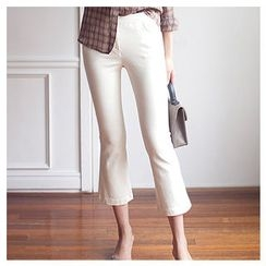MASoeur - Boot-Cut Pants