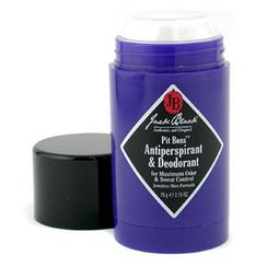 Jack Black - Pit Boss Antiperspirant and Deodorant Sensitive Skin Formula