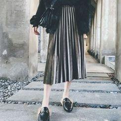 Fashion Street - Accordion Skirt