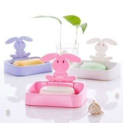 Home Simply - Rabbit Soap Dish