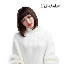 LeSalonWigs - Hair Extension - Long and Straight