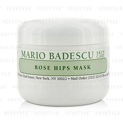 Mario Badescu - Rose Hips Mask (For Combination, Dry or Sensitive Skin Types)