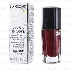 Lancome - Vernis In Love Nail Polish - # 179M Madame Tulipe