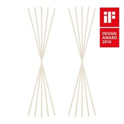 Nature Republic - Forest Therapy Diffuser Sticks (Basic)