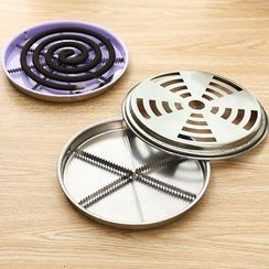 Yulu - Mosquito Coil Plate