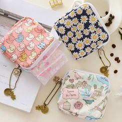 Show Home - Sanitary Pad Pouch