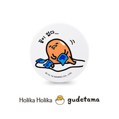 Holika Holika - Sweet Cotton Pore Cover Powder (Gudetama Lazy & Easy Edition)