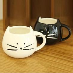 Class 302 - 动物陶瓷杯