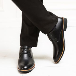 Jonas - Lace-Up Dress Shoes