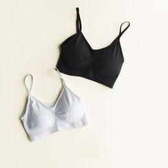 LA SHOP - 运动胸衣