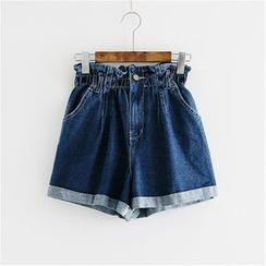 Storyland - Denim Shorts