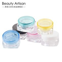 Beauty Artisan - Travel Container