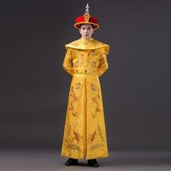 Cypress - Chinese Emperor Party Costume