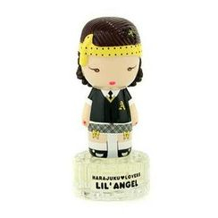 Harajuku Lovers Fragrance - Lil' Angel Eau De Toilette Spray