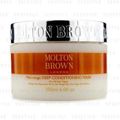 Molton Brown - Mer-Rouge Deep Conditioning Mask