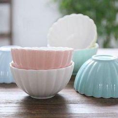Kawa Simaya - Engraved Bowl