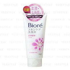Kao - Biore Facial Foam (Scrub)