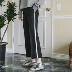 Envy Look - Pipe-Trim Pants